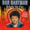 Dan Hartman - Relight My Fire (Lovin'-A ROB Remix 2018)