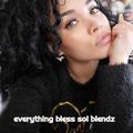 everything bless sol blendz shrtz