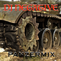 DJ NEGATIVE - PANZERMIX
