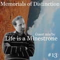 MoD Radio #13: Life is a Minestrone Serves Up a Delicious Indie Soup