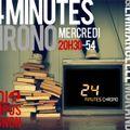 24 minutes chrono - Radio campus Avignon - 31/01/2012