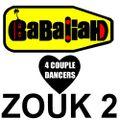 Babaliah Loves Zouk 2-4 couple dancers