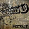 Postbreaks - Postcast 005 - Groove Mind