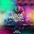 Aero - BIH Color Festival Contest Mix   Hammer Stage