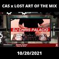 CERRITOS ALL STARS x LOST ART OF THE MIX = OPEN FORMAT 10-20-2021 1