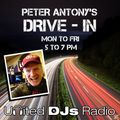 PETER ANTONY DRIVE-IN - Wednesday 25th November 2020
