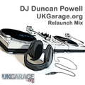 ukgarage.org - Duncan Powell Mix (4th Sept 2011)