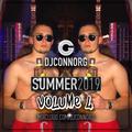 @DJCONNORG - SUMMER 2019 VOL 4