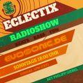 Eclectix 2021-03-28 (MIX ONLY!)