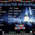 Cyberfunk - NGFM 4th Birthday - 15.07.2020