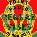 Joint Radio mix #135 - DJ DAN Reggae vibes show