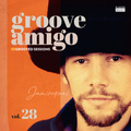 Groove Amigo - ReGrooved Sessions Vol. 28 (Jamiroquai)