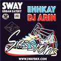 Sessions: DJ Arin and DJ Ehh Kay
