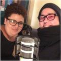 Podcast zum Thema Begehren mit Simo vom Queer Trash Distro