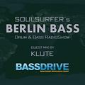 Berlin Bass 021 - Guest Mix by KLUTE