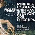 Mind Against - Boiler Room Berlin