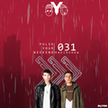 PULSE YOUR WEEKEND RADIOSHOW 031 by Skytters