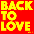 Back To Love vol 5 (90s rave and hip house)