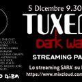 Dark Wave '80s Party by Tuxedo