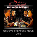2019 Groovin' Steppers Move