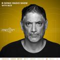 B-Sonic Music - Radio Playlist Presentations by MCR (055) [KW12 2021]