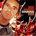 Global Underground 028 - Nick Warren - Shanghai - CD1