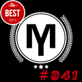 Morry's DJ Mix #041 [Best Of 2015]