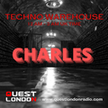 Quest London Radio - Techno Warehouse - Guest Mix - Charles - Broadcast 11/4/21 @12am GMT