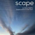 lowercase tres - scape 018 - 05.09.21