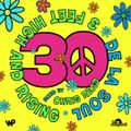 De La Soul '3 Feet High and Rising' 30th Anniversary Mixtape