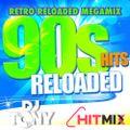 DJ Tony - Retro Reloaded Megamix @ Retroradio / HitMix, 12.02.2021