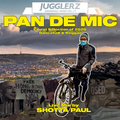 Jugglerz Dancehall Mixes Vol. 20 PAN DE MIC
