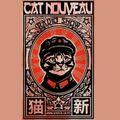 Cat Nouveau - episode #268 (07-06-2021)