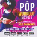 Pop Workout Mix Vol 1 [Rihanna, Chris Brown, Usher, Pitbull, Calvin Harris, Avicii, Flo rida]
