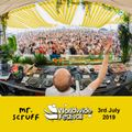 Mr. Scruff DJ Set - Worldwide Festival, Sète 2019