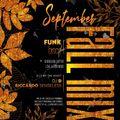 Disco Funk Fall Mix By DJ D & DJ Senseless