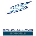 Solid Alloys 2nd Anniversary - Sagazio Guest Mix