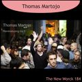 TNW184B - Thomas Martojo - Reintroducing Vol.2