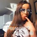 Mizu's friends #20 - Princess Jasmine