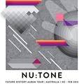 Nu:Tone (Hospital Records) @ Sixty Minutes of Hospital Records, BBC 1Xtra (26.01.2015)