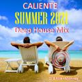 DJ B.Nice - Montreal - PPD 47 (*SPECIAL CALIENTE 2021 SUMMER LATINO Deep House Mix*)