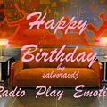 Happy Birthday Radio Play Emotions