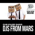 DJs From Mars Best Of Edm 2010-2020 (9 Minute Megamashup Workout Mix)