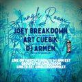 Joey Breakdown - Live on Twitch (June 13th 2021)