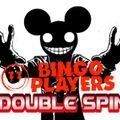 Double Spin - Bingo Players vs Deadmau5 ( remix  2015 )