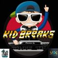 Kid Breaks - Unlocked and Live Mix on www.ugcradio.net