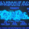 Vinyl Vinnie @ Rokagroove Radio Episode 081