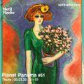 Planet Panama#61 Soundflowers