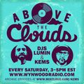 Above The Clouds - #10 - 8/15/15