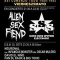 S_S_SPUTNIK_love missile+ALIEN SEX FIEND_indutrial bongos from hell+TONES ON TAIL_go